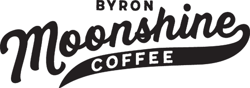 byronbay moonshine coffee